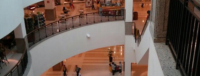 Shopping Praça da Moça is one of Shoppings de São Paulo.