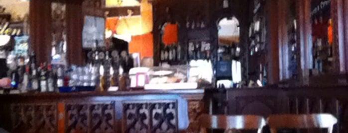Irish Pub is one of Top Birrerie Brescia e dintorni.