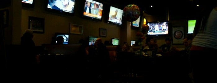Chicago Pizza & Sports Grille is one of Seminole Club Football Game Watching Parties.