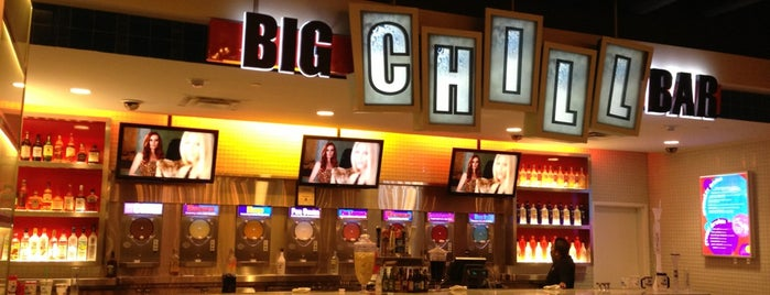 The Big Chill is one of Check-In.