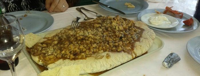 Mesón El Viscayo is one of Restaurantes!!.