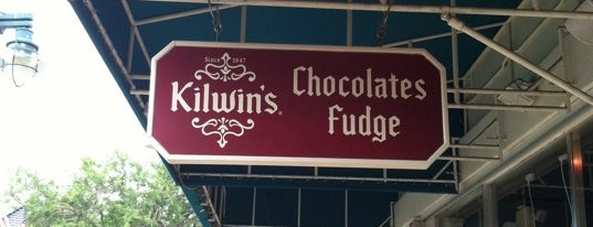 Kilwin's is one of Yay food!.