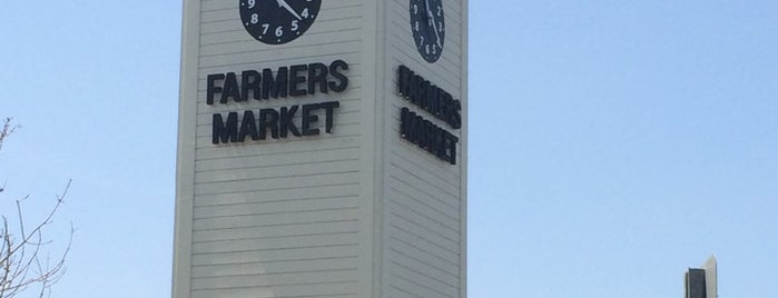 Farmers Market is one of Guide to Los Angeles's best spots.
