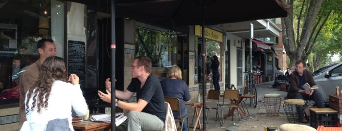 Nineteen Squares is one of Coffee, Breakfasts and Lunch. Cafe's of the SE.