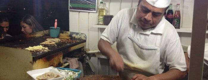 Tacos Don George is one of O que Fazer na Cd. do México.