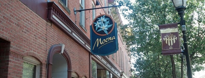 Moena is one of Our Partners.