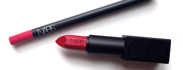 NARS 413 Bleecker is one of Best NYC Beauty Shopping.
