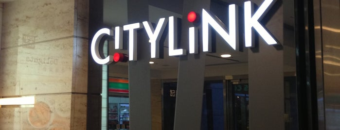 CityLink Mall is one of Must-visit Malls in Singapore.