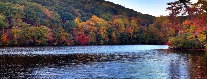 Bear Mountain State Park is one of Favorite Great Outdoors.