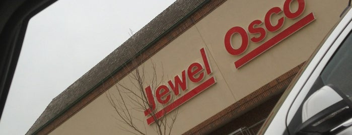 Jewel-Osco is one of My Grocery Stores.