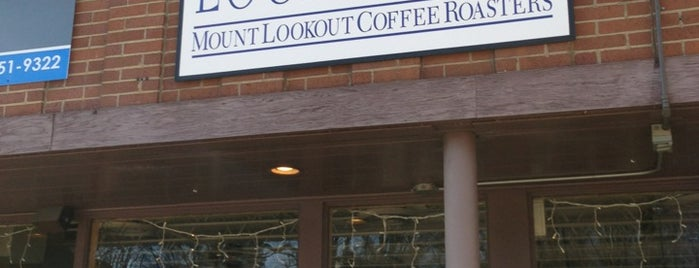 Lookout Joe - Mt Lookout Coffee Roasters is one of Favorite Cincinnati Coffee Shops.