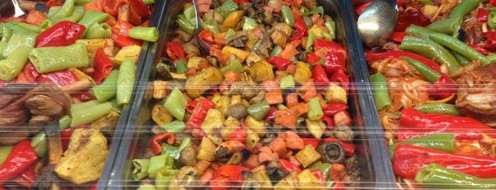 Bayram Kebab-Haus is one of Frankfurt for Non-Frankfurters.