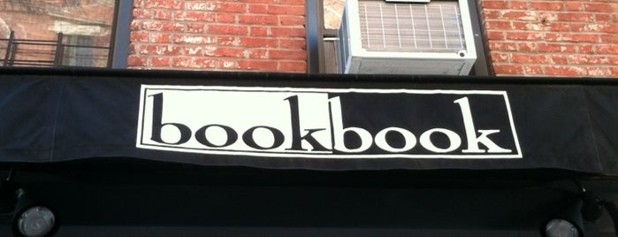 bookbook is one of The 15 Best Places for Discounts in New York City.