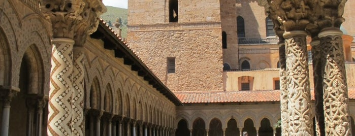 Monreale is one of Sicily: The most beautiful places to see and enjoy.