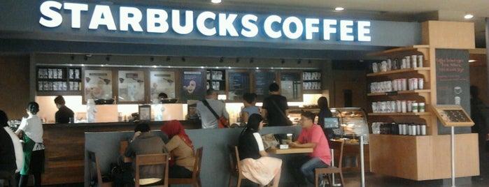Starbucks is one of Guide to Jakarta Selatan's best spots.