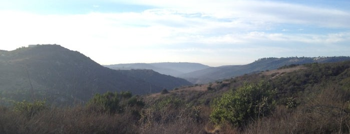 Canyon View Park is one of Hiking Trails in Orange County.
