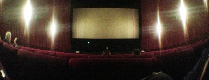 Event Cinemas is one of Fun Group Activites around New Zealand.