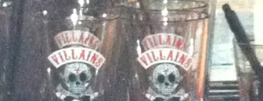 Villains Bar & Grill is one of Happy Hour Hot Spots.
