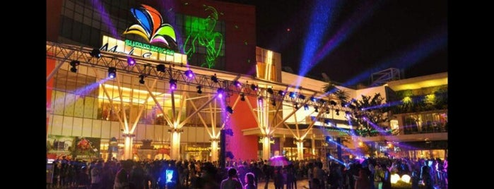Summarecon Mal Serpong is one of Guide to Tangerang's best spots.
