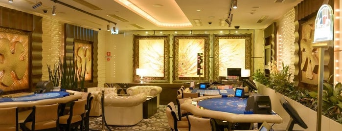 Olympic Casino is one of Must-visit Arts & Entertainment in Bratislava.