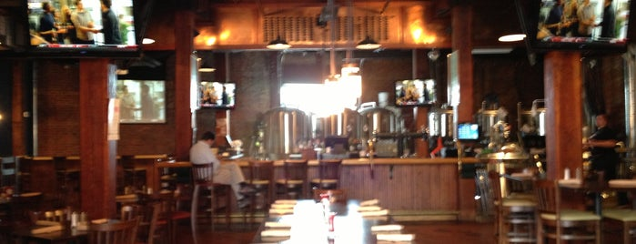 Railyard Brewing Co. is one of My Visited Breweries.