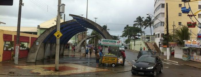 Pamonha Aventureiro is one of Peruibe.