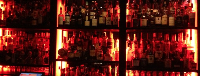The Whiskey is one of Best bars in Ponsonby.