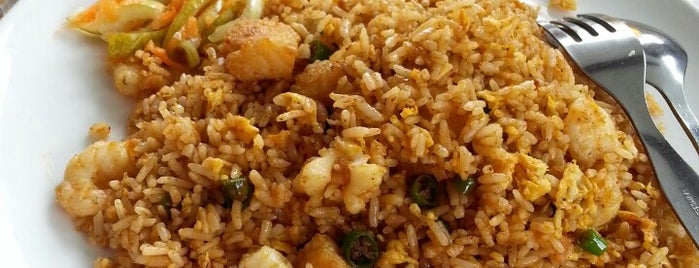 Bakmi Toko Tiga is one of Favorite Food.