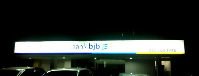 bank bjb is one of Places2.