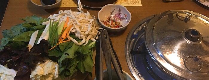 Yakoya is one of Favorite Food.