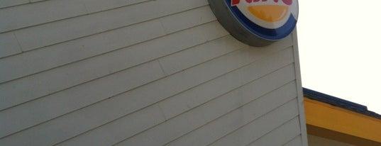 Burger King is one of Kel's Queendome ;-).
