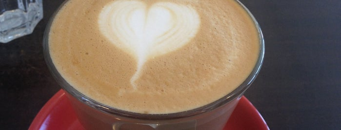 Cuppa Joe is one of Top 10 favorites places in North Perth, Australia.