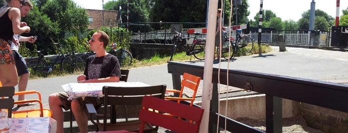 Dijk 270 is one of I ♥ Noord.
