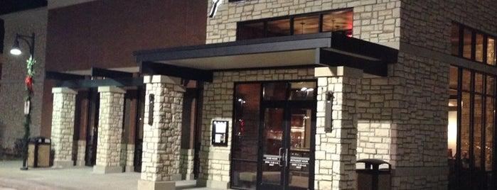 Cooper's Hawk Winery & Restaurants is one of St. Louis.