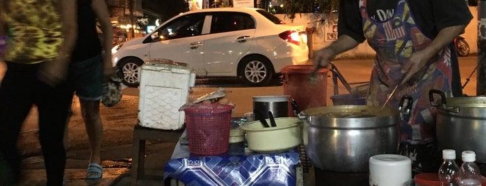 ขนมจีนนำ้เงี้ยว แยกโรงแรมอิมพีเรียลแม่ปิง is one of Fav place in Chiangmai.