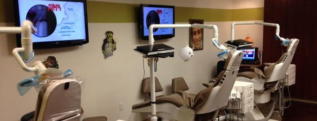 Citrus Dental Group is one of things to do.