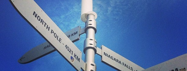 Toronto Islands is one of Toronto, Ontario, Canada.