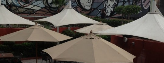 Restaurante Palacio is one of Colonia Nápoles (Mexico City) Best Spots.