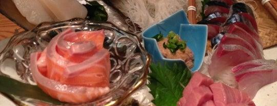 渋三魚金 is one of みんなだいすき魚金系.