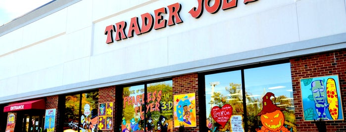 Trader Joe's is one of All-time favorites in USA.