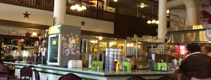 Star Drug Store is one of The Best Burgers in Galveston.