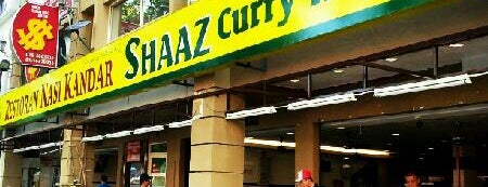 Shaaz Curry House is one of Makan @ Shah Alam/Klang #1.