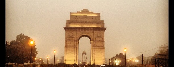 India Gate | इंडिया गेट is one of Our India Trip 2012.