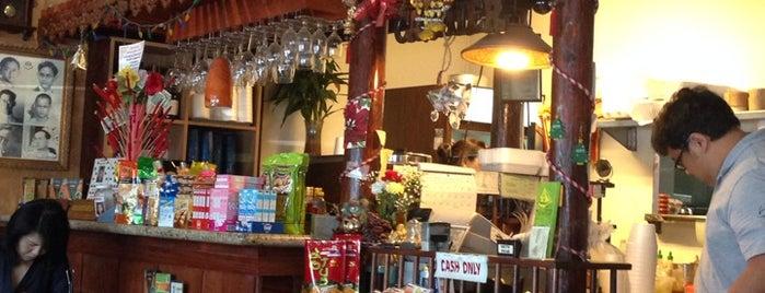Ruen Pair Thai Restaurant is one of Chris' LA To-Dine List.