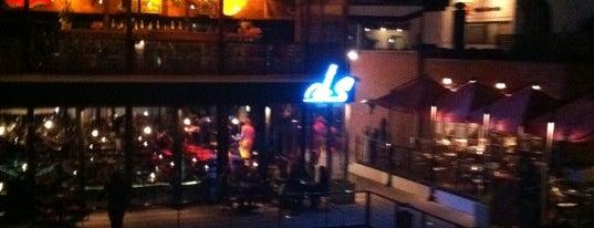 Good restaurants in Santiago
