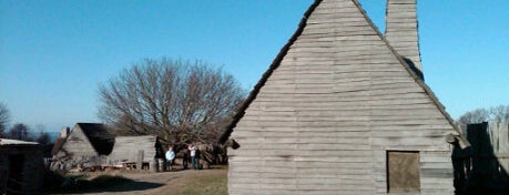 Plimoth Plantation is one of Aquariums, Museums and Zoos in Boston.