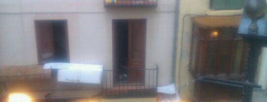 Calle Elvira is one of 101 cosas que ver en Andalucía antes de morir.