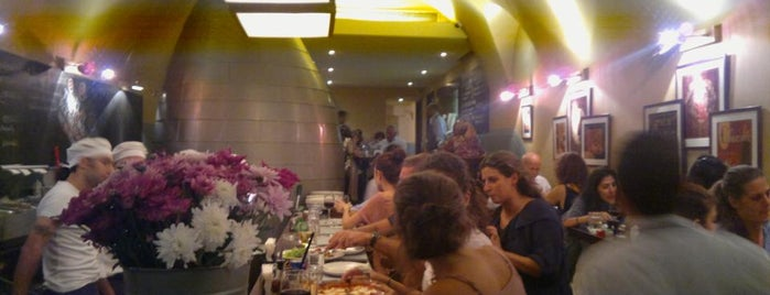 Margherita Pizzeria is one of Beirut Food and Drink.