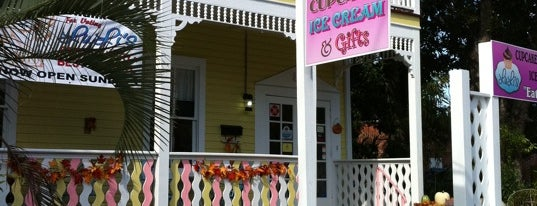 LuLi's Cupcakes is one of My St. Augustine Favorites.