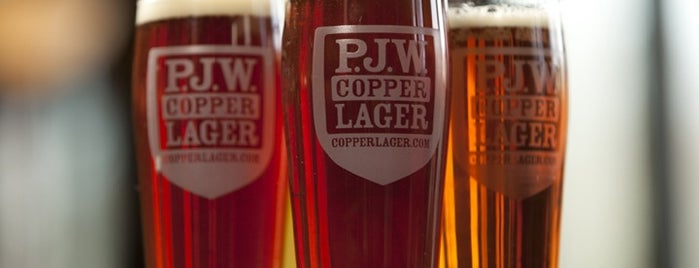 P.J. Whelihan's Pub & Restaurant is one of Craft Beer in the Lehigh Valley.